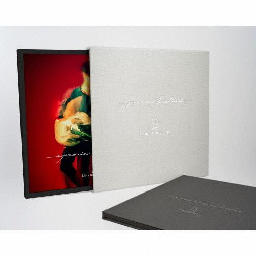 TK from 凛として時雨 / egomaniac feedback [Blu-ray+2CD] [限定]