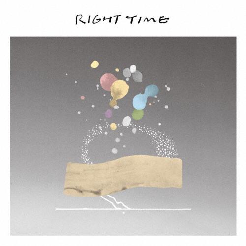 butaji / RIGHT TIME