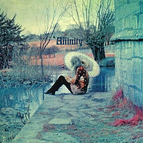 アフィニティー / アフィニティー:4CD リマスタード・アンド・イクスパンディド・エディション [4CD]
