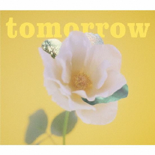 アイビーカラー / tomorrow