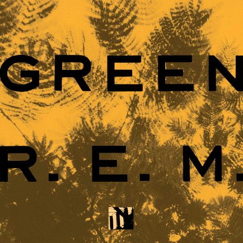 R.E.M. / グリーン [UHQCD]