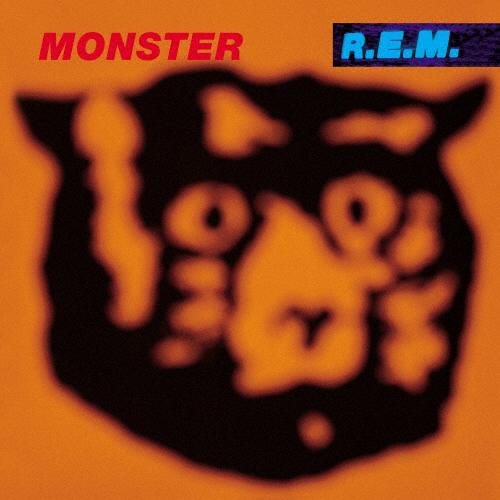 R.E.M. / モンスター [UHQCD]