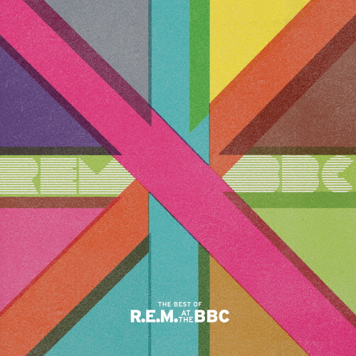 R.E.M. / ベスト・オブ・R.E.M.・アット・ザ・BBC [2CD] [SHM-CD]