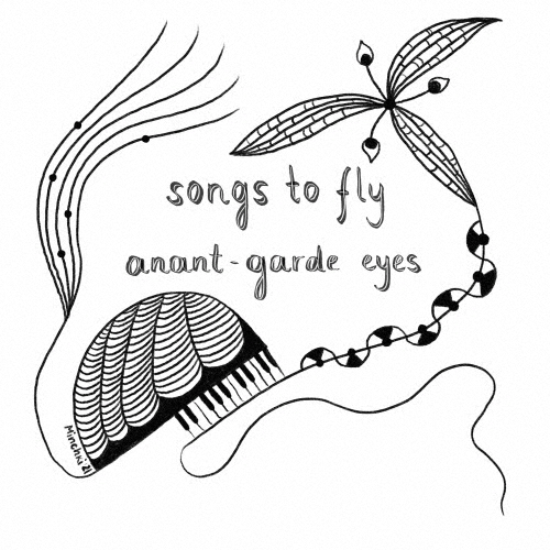 ANANT-GARDE EYES / Song to Fly