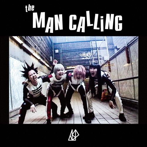 ASP / the MAN CALLiNG