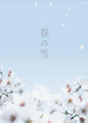 春の雪〈2枚組〉 [DVD]