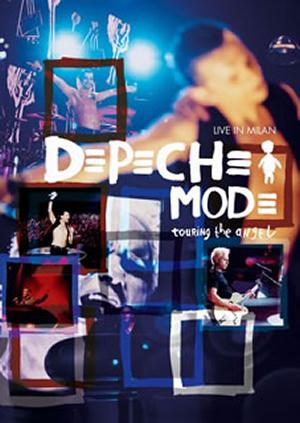 デペッシュ・モード/ツアーリング・ジ・エンジェル-LIVE DVD- [DVD][廃盤]
