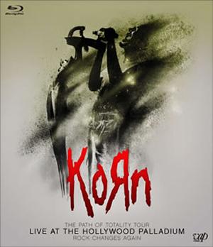 KORN/コーン ライブ・アット・ザ・ハリウッド・パラディアム [Blu-ray]