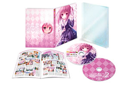 ロウきゅーぶ!SS 第6巻〈初回生産限定版〉 [Blu-ray]