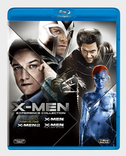 X MEN (映画シリーズ)の画像 p1_5