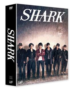 SHARK DVD-BOX〈4枚組〉 [DVD]