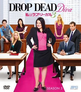 Drop dead diva 3 dvd box 3 dvd cdjournal - Drop dead diva dvd ...
