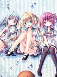 ロウきゅーぶ!SS Blu-rayスペシャルBOX〈完全生産限定版・6枚組〉 [Blu-ray]