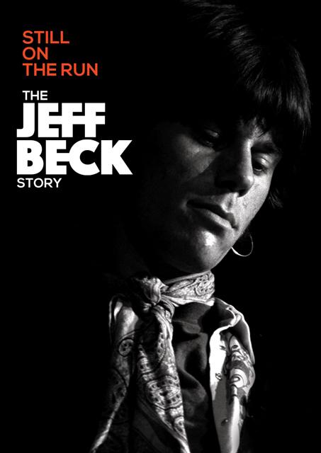 ジェフ・ベック/スティル・オン・ザ・ラン〜ジェフ・ベック・ストーリー〈2枚組〉 [Blu-ray]