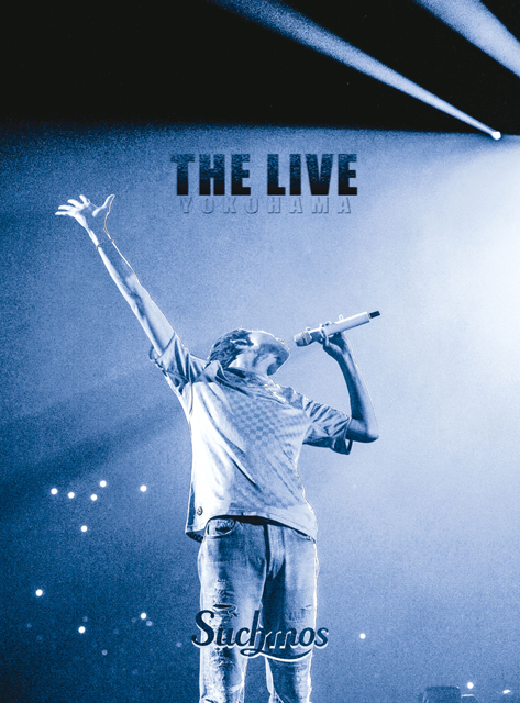 Suchmos/THE LIVE YOKOHAMA [DVD]