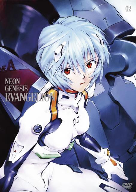 新世紀エヴァンゲリオン STANDARD EDITION Vol.2 [DVD]