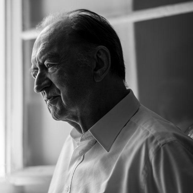 オーストリアの巨匠、ニコラウス・アーノンクールが逝去 - CDJournal ...