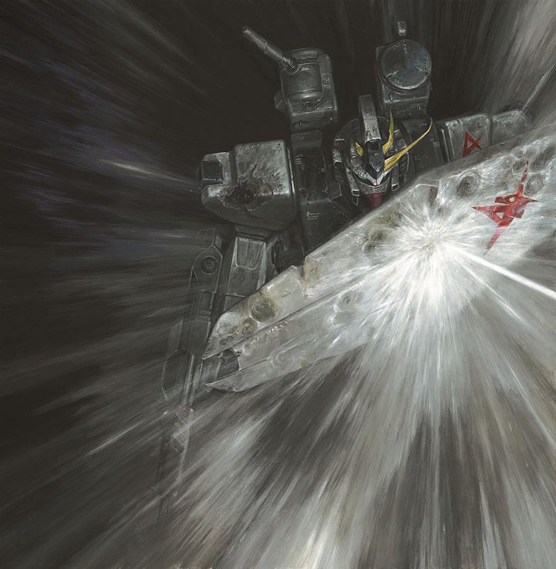 機動戦士ガンダム 逆襲のシャアの画像 p1_28