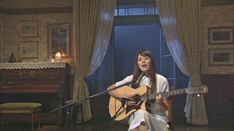 プリシラ・アーンがNHK『MUSIC JAPAN』に出演、『思い出のマーニー