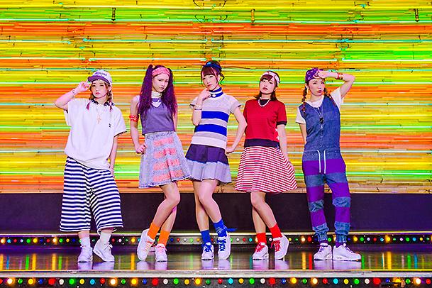 Especia、BELLRING少女ハートら出演、高音質爆音ライヴ〈Maximum Music Values〉