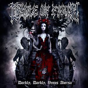 Cradle Of Filth】英吸血メタルC...