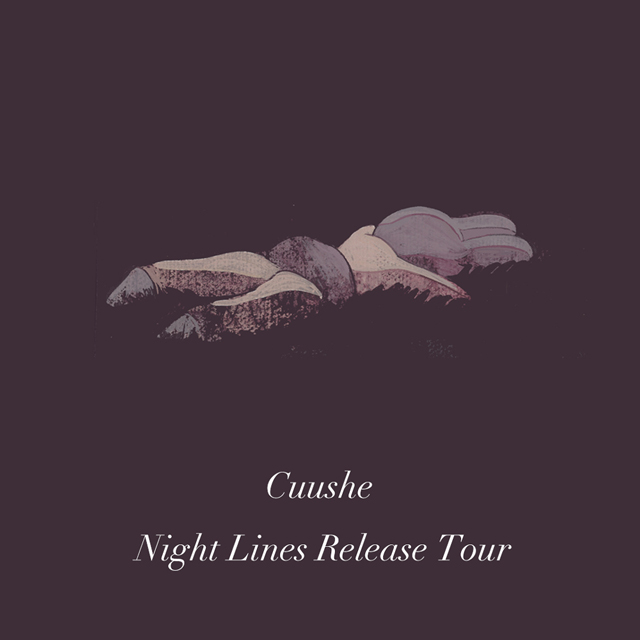 Cuushe Night Lines