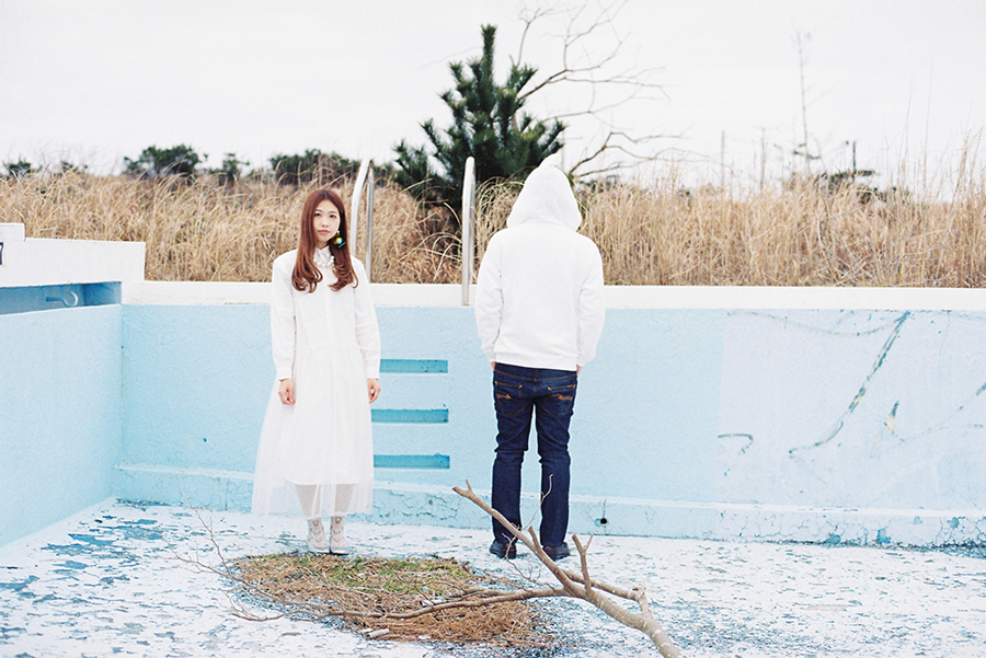 Her Ghost Friend、アブダビ〈ANI:ME〉への出演が決定