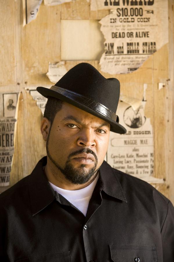 アイス・キューブ(Ice Cube)、...