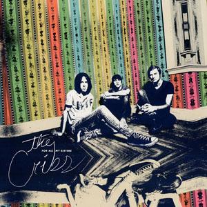 ザ・クリブス(The Cribs)、3年...