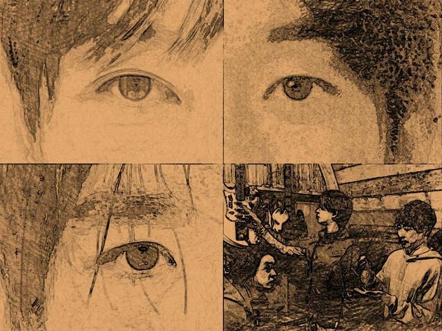 佐藤薫(EP-4)主宰レーベル「φonon」、2タイトルを同時リリース