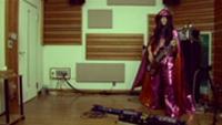 KenKen「シュウィーンヽ(・ω・)ゝ」プロモーション・ビデオ