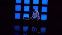 LEO今井「Blue Technique」プロモーション・ビデオ
