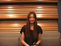 SBK feat.ヴォーカル、片瀬那奈からCDJ.com読者へのメッセージ