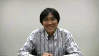 近藤嘉宏からCDJ.com読者へのメッセージ