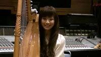 上松美香からCDJournal.com読者へのメッセージ