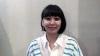 土岐麻子からCDJournal.com読者へのメッセージ