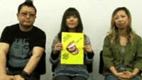 GO!GO!7188からCDJournal.com読者へのメッセージ