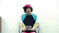 DJやついいちろうからCDJournal.com読者へのメッセージ