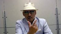 クレイジーケンバンド・横山剣からCDJournal.com読者へのメッセージ