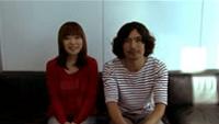 川嶋あい×ROCKETMANからCDジャーナル読者へのメッセージ
