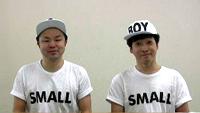 Small BoysからCDジャーナル読者へのメッセージ
