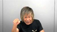 串田アキラからCDジャーナル読者へのメッセージ