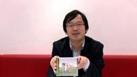 モルゴーア・クァルテット / 荒井英治からCDジャーナル読者へのメッセージ